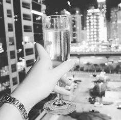 BBQs and prosecco in the city  Happy New Year everyone, all the best for 2016