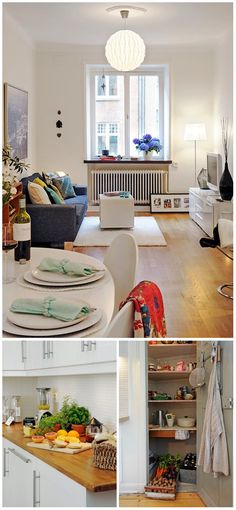 clean and airy.  Rent-Direct.com - Apartments for Rent in New York, with No Broker's Fee.