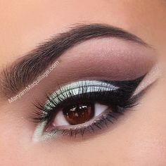 maryamnyc #cosmetics #makeup #eye