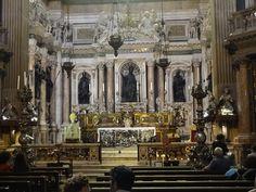 Cappella di San Gennaro