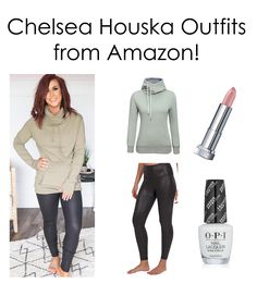 Latest Fashion Trends For Women - Fashion Trends Leather Leggings Outfit, Cute Outfits With Leggings, Spanx Faux Leather Leggings, Legging Outfits, Leggings Fashion, Leather Outfits, Mom Outfits, Outfits For Teens, Mom Style Fall