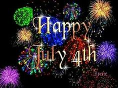 Happy July pinned with - www. July 4th 1776, 4th Of July Wallpaper, 4th Of July Images, Independence Day July 4, Patriots Day, Greetings Images, Happy Fourth Of July, Holiday Calendar, Veterans Day