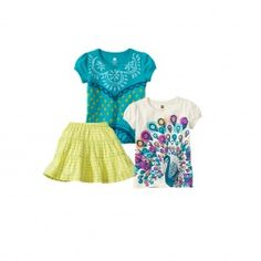 New Girls' Clothing Trends | Tea Collection