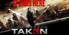 Taken 3: Teroare în L.A. 2015  http://www.blogfilmeonline.com/2015/01/taken-3-teroare-in-la-2015.html În primele două părţi ale cunoscutei serii de acţiune, fostul agent Brian Mills (Liam Neeson) a trebuit să-şi apere familia de atacatori...