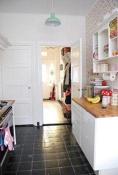 Keuken/Hal | Yvonne Eijkenduijn | Flickr