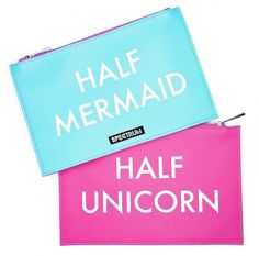 Best of Both Worlds - Whimsical Beauty Products For All Your Unicorn Needs - Photos