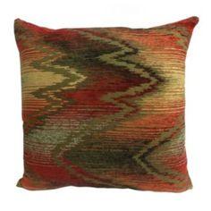 Radiant+Throw+Pillow