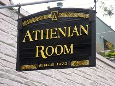 We are Sheffield NEIGHBORS - Welcome to The Sheffield Neighbors Lincoln Park Forum and The Athenian Room on Webster Avenue