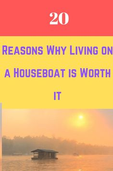 Living on a houseboat can be a satisfying experience for anyone. Here are 20 Reasons Why Living on a Houseboat is Worth it. Honeymoon Destinations All Inclusive, Vacations To Go, Travel Destinations, Best Vacation Spots, Vacation Ideas, Weekend Trips, What Is Life About, Cool Places To Visit, Family Travel