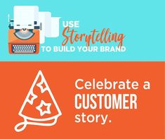 """Marketing Agency for SMEs on Instagram: """"Keep in mind that great advertising tells a good story. Customer-based stories allow you not only to have more interaction with your…"""" Customer Stories, Build Your Brand, Keep In Mind, Online Marketing, Storytelling, Advertising, Mindfulness, Education, Digital"""