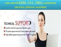 """Check out new work on my @Behance portfolio: """"Cox Email Customer Service   Tech Support Phone Number"""" http://be.net/gallery/40364767/Cox-Email-Customer-Service-Tech-Support-Phone-Number"""