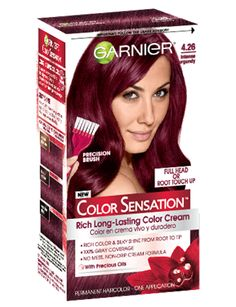 Color Sensation 4.26 - Intense Burgundy