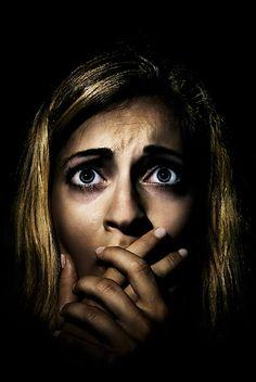 expresion miedo - Cerca amb Google