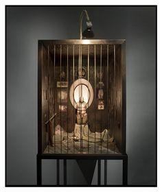 All Visual Arts - Enclosures - Selected Works Charles Matton