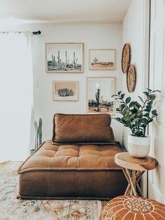 Home Living Room, Living Room Decor, Bedroom Decor, Modular Furniture, My New Room, Cozy House, Home Decor Inspiration, Home Interior Design, Sweet Home