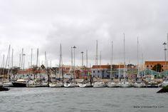 Marina at Belém, Lisbon