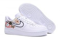 timeless design 783cb e0def Wholesale Nike Air Force 1 Low Lunar New Year White Habanero Red AJ8298 100  Women s Men s Casual Shoes Sneakers  AJ8298-100a
