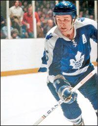 Ron Ellis Hockey Teams, Sports Teams, Hockey Players, Ice Hockey, Maple Leafs Hockey, Nfl Fans, National Hockey League, Toronto Maple Leafs, Sports Pictures