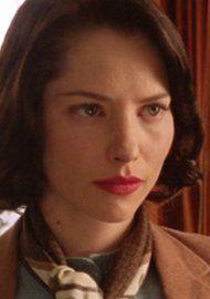 A Murder is Announced -Julia Simmons Agatha Christie's Marple, Miss Marple, Crime, Queen, Image, Crime Comics, Fracture Mechanics