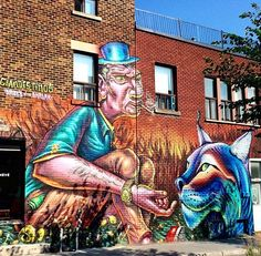 by Bruno Smoky + Shalak in Montreal, 6/15 (LP)