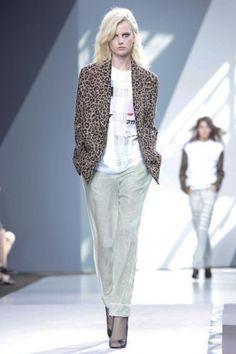 Look 36, 3.1 Phillip Lim Spring/Summer RTW 2013 (New York)