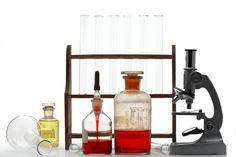 Ergonomics: Laboratory Ergonomics