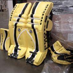 Loud Goalie Gear, Hockey, Valentino, Sandals, Heels, Fun, Fashion, Heel, Moda