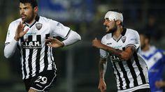 Brescia og Ascoli spiller 2-2