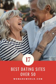 Looking for the best dating sites for seniors in Here are 17 of the safest and most reliable services for people looking for love over