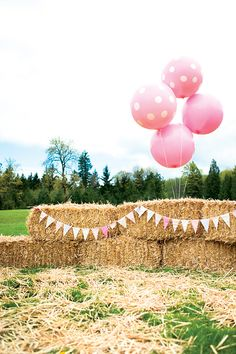 Darlin' Pink & Brown Pony Party // Hostess with the Mostess® - Festa estiva Cowgirl Party, Cowgirl Birthday, Farm Birthday, Girl Horse Party, Pony Party, Horse Birthday Parties, Birthday Party Themes, Birthday Bash, Pony Ride Birthday Party