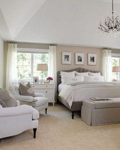 Adorable 50 Master Bedroom Design and Decor Ideas https://homeideas.co/1017/50-master-bedroom-design-decor-ideas