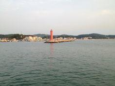 """South Korea Beach """" Muchangpo Beach """""""