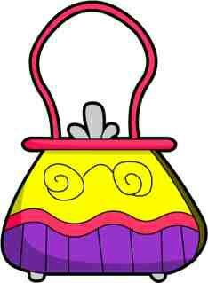 polka dot bow purse volunteer ideas pinterest bow purse rh pinterest com