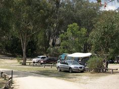 Castle Rock Camping Area For more great camping info go to http://CampDotCom.Com #camping #campinghacks #campingfun