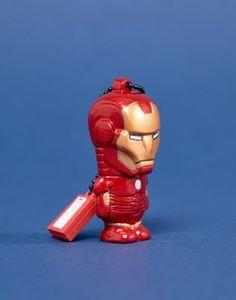 Shop Iron Man Flash Drive at ASOS.