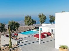 Santorini Heights | Luxussuiten. Buchen Sie Villa in Griechenland | HomeAway.at