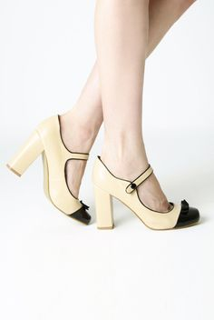 KLING - Mary Jane shoes