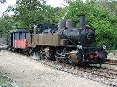 Standard Gauge, France, Steam Engine, Steam Locomotive, Best Memories, Diesel, Transportation, Engineering, The Unit