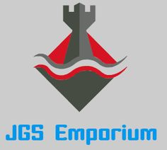 Catalog of items available at my ebay store, JGS Emporium