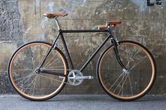 Victoire for Berluti 001 by  Victoire Cycles