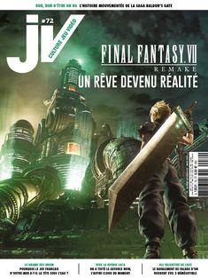 Jill Valentine, Final Fantasy, Drame, Magazine, Cover, Movie Posters, Film Poster, Magazines, Billboard