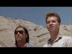 "The epic scene in Thunderheart where Ray and Crow Horse receive some much needed backup, synced in-part to a song called: ""Another Wave From You"" by Val Kilmer, What Really Happened, Artist Album, Music Publishing, Old Hollywood, Fitness Tips, Muscle, Exercise, Actors"