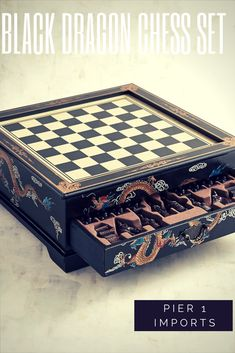 Chess Tables If my son Matthew 29 was still alive he would love