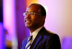 Ben Carson Urges Blacks to 'Reestablish Faith, Values' and Not Let Hip-Hop Cause Destruction That Eliminates Jesus Christ ~ Sanctified Church Revolution