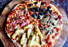Vegetable Pizza, Vegetables, Mai, Recipes, Food, Italia, Meal, Food Recipes, Essen