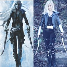 My Celeana cosplay! Not too bad :) #throneofglass