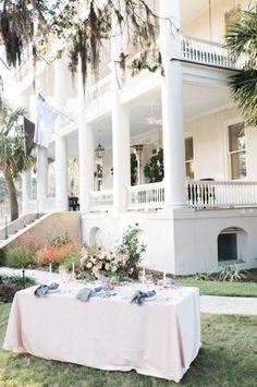 16 Picturesque South Carolina Wedding Venues | Anchorage