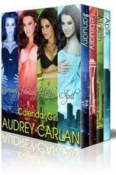 Audrey Carlan book series