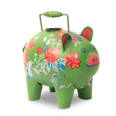 Find it at the Foundary - Piggy Sue Watering Can$$34.00