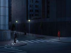Cinematic and Atmospheric Street Photography by Geert De Taeye #photography #streetmobs #travel #urban